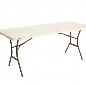 Fold up Trestle Table