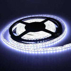 AU White 600 SMD 3528 Waterproof 10M LED Strip Light